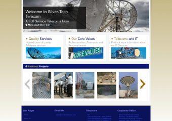 silver-techtelecom.com